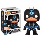 Funko POP! Marvel - Inhumans Black Bolt (blue) Vinyl Figure 10cm FK10765