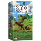 Galda spēle Random Encounter: Plains of the Troll King - EN IDW01024