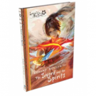 Galda spēle FFG - Legend of the Five Rings LCG: The Sword and the Spirits - EN FFGL5N01