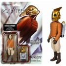 Funko - ReAction Series: The Rocketeer - Kenner Retro Action Figure 9cm FK3914