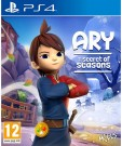 Ary and the Secret of Seasons Playstation 4 (PS4) video spēle