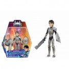 Funko Action Figures Trollhunters: Jim Poseable Figure 10cm FK13157