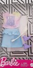 Barbie - Complete Look Fashion Top & Skirt /Toys
