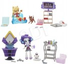 My Little Pony EG Mini Story Playset styles may vary