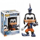 Funko POP! Kingdom Hearts - Armoured Goofy Vinyl Figure 10cm limited FK12369