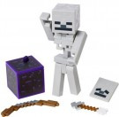 "Minecraft - 3.25"" Comic Figure Skeleton /Toys"