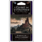 Galda spēle FFG - A Game of Thrones LCG 2nd Edition: Streets of King's Landing - EN FFGGT33