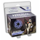 Galda spēle FFG - Star Wars: Imperial Assault: Captain Terro Villain Pack - EN FFGSWI35