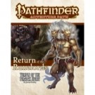 Pathfinder Adventure Path: Temple of the Peacock Spirit (Return of the Runelords 4 of 6) - EN PZO90136