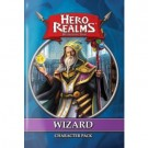 Galda spēle Hero Realms: Character Pack Display - Wizard (12 Packs) - EN WWG505