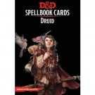 D&D Spellbook Cards - Druid (131 Cards) - EN 73917