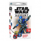 Galda spēle FFG - Star Wars Destiny: Allies of Necessity Draft Set - EN FFGSWD17