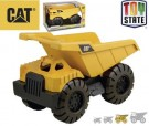 Happy People - CAT - Touhh Tracks - Large Dumper Truck /Toys