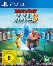 Asterix & Obelix XXL3 The Crystal Menhir Playstation 4 (PS4) video game