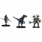 D&D Icons of the Realms: Eberron: Rising From the Last War 8ct Brick - EN WZK74076