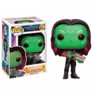 Funko POP! Marvel - Guardians of the Galaxy vol. 2 GAMORA Vinyl Figure 10cm FK12789