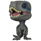 Funko POP! Jurassic Park - Blue (New Pose) Vinyl Figure 10cm FK30980