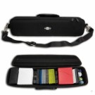Galda spēle Blackfire Hard Card Case - Long (carries up to 1300 cards) BF08452