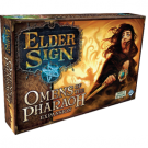 Galda spēle FFG - Elder Sign: Omens of the Dark Pharaoh - EN FFGSL20