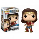 Funko POP! Justice League: Wonder Woman w/ Mother Box Vinyl Figure 10cm FK14869