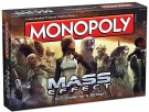 Monopoly - Mass Effect E7 version /Boardgame
