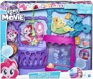 MY LITTLE PONY SEASHELL LAGOON PLAYSET C1058