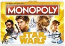Monopoly - Star Wars Han Solo Red Cup edition/ Boardgames