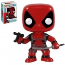 Funko POP! Marvel - Deadpool Vinyl Figure 4-inch FK3052