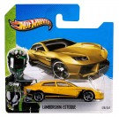 Hot Wheels Car - Lamborghini Estoque