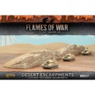 Battlefield In A Box - Desert Escarpments BB217