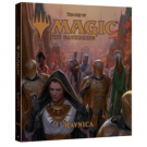 MTG - The Art of Magic: The Gathering - Ravnica - EN MTG-AoM-RAV-EN