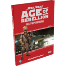 FFG - Star Wars Age of Rebellion: Fully Operational: A Sourcebook for Engineers - EN FFGSWA47