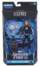 Marvel F4 Legends -Invisible Woman/Toys