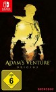 Adam's Venture Origins (Adams) Nintendo Switch video game