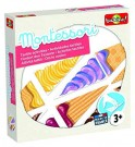 Montessori Tactile Activities -  /Toys