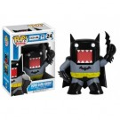 Funko POP! DC Comics -Dark Knight Batman Domo Version Vinyl Figure 4-inch FK3101