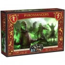 A Song Of Ice And Fire - Pyromancers - EN CMNSIF204