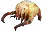 Half Life Crab Head Plush - Toy - Rotaļlieta
