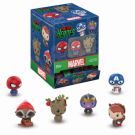 Funko Pint Sized Heroes - Marvel Holiday (24 Blindbags) FK34447