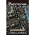 Pathfinder Map Pack: Starship Decks - EN PZO4072