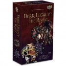 Galda spēle Dark Legacy: The Rising - Chaos vs Tech Starter Set - EN UDC87300