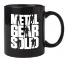 Metal Gear Solid Mug