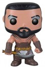Game Of Thrones: Khal Drogo POP! Vinyl