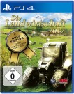Agriculture 2017 Gold Playstation 4 (PS4) видео игра