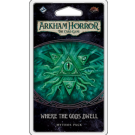 Galda spēle FFG - Arkham Horror LCG The Dream-Eaters Cycle: Where the Gods Dwell Mythos Pack - EN FFGAHC43