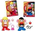 Mr & Mrs Potato Head Assortment  Toy - Rotaļlieta