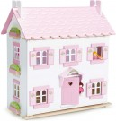 (D) Le Toy Van - Sophie's Doll's House (Damagae Packaging) /Toys