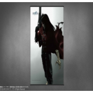 FINAL FANTASY VII Advent Children Wall Scroll - Vincent Valentine (2019) XFF72ZZZ19