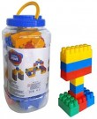 Game Movil - Building Block Set (43-Piece) /Toys