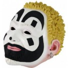 ICP Insane Clown Posse Violent J Latex Mask NECA33981